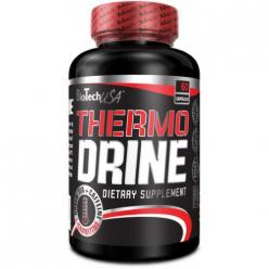 BioTech USA Thermo Drine (60 таб)