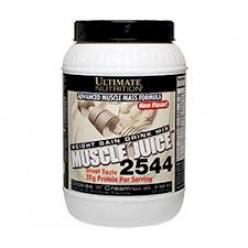 Ultimate Nutrition Muscle Juice 2544 (2250 г)