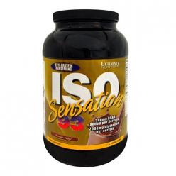 Ultimate Nutrition  Iso Sensation (910 г)