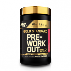 Optimum Nutrition Gold Standard Pre-Workout (600 г)