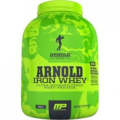 MusclePharm Arnold Series Iron Whey (2270 г)