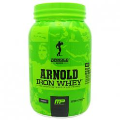 MusclePharm Arnold Series Iron Whey (908 г)
