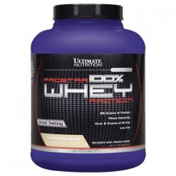 Ultimate Nutrition Prostar 100% Whey Protein (2390 г)