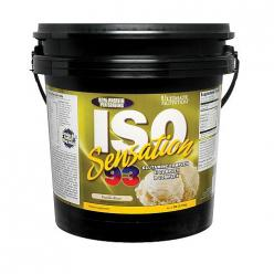 Ultimate Nutrition Iso Sensation (2275 г)