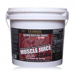 Ultimate Nutrition Muscle Juice 2544 (4750 г)