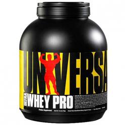 Universal Nutrition Ultra Whey Pro (2275 г)
