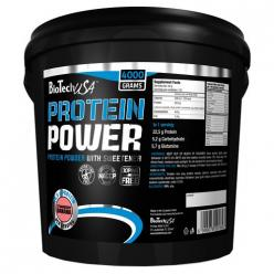 Biotech USA Protein Power (4000 г)