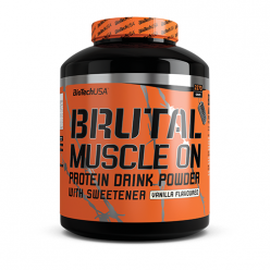 Biotech USA BRUTAL MUSCLE ON (2270 г)