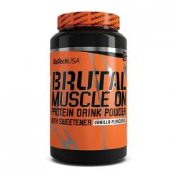 Biotech USA BRUTAL MUSCLE ON (908 г)