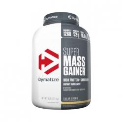 Dymatize Super Mass Gainer (2700 г)