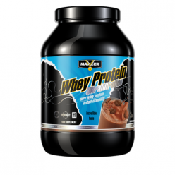 Maxler Ultrafiltration Whey Protein (908 г)
