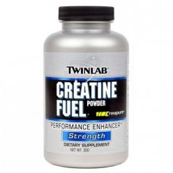 Twinlab Creatine Fuel (300 капс )