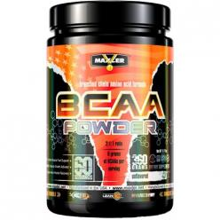 Maxler BCAA Powder (360 г)