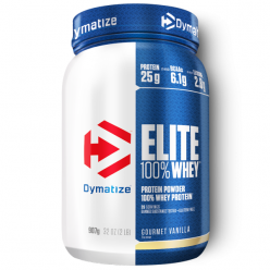 Dymatize Elite 100% Whey (907 г)