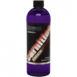 Ultimate Nutrition L-Carnitine Liquid (355 мл)