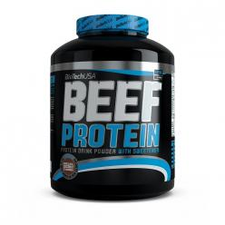 Biotech USA BEEF PROTEIN (1816 г)