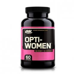 Optimum Nutrition Opti-Women (60 капс)