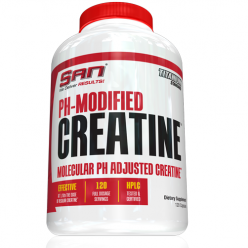 SAN PH Modified Creatine (120 капс)