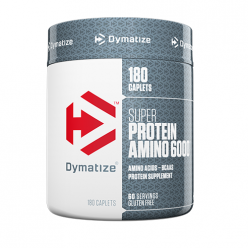 Dymatize Super Protein Amino 6000 (180 капс)