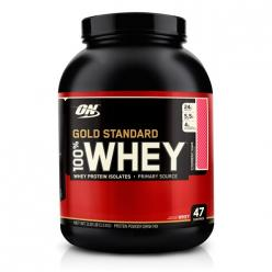Optimum Nutrition 100% Gold Whey Standard (1500 г)