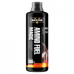 Maxler Amino Magic Fuel (1000 мл)