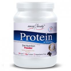 QNT Easy Body Protein (350 г)