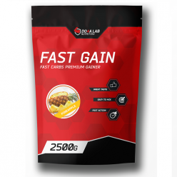DO4A LAB Nutrition FAST GAIN (2500 г)