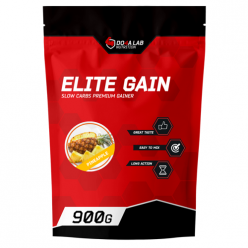 DO4A LAB Nutrition ELITE GAIN (900 г)