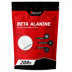 DO4A LAB Nutrition BETA-ALANINE (200 г)