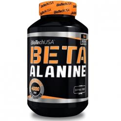 BioTech USA BETA ALANINE (90 капс)