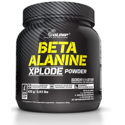 Olimp Sport Nutrition Beta Alanine Xplode powder (420 г)