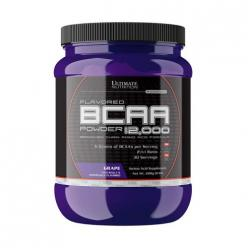 Ultimate Nutrition Flavored BCAA Powder 12000 (228 г)