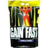 Universal Nutrition Gain Fast (пакет 4560 г)