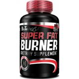 BioTech USA Super Fat Burner (120 таб)