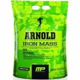 MusclePharm Arnold Series Iron Mass (3620 г)