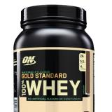 Optimum Nutrition 100% Whey Gold Standard Natural (910 г)