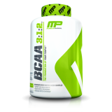 MusclePharm BCAA 3:1:2 Powder (240 капс)