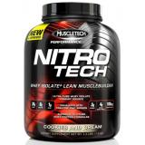 MuscleTech Nitro-Tech Performance (1800 г)