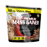 MuscleTech 100% Premium Mass Gainer (5400 г)