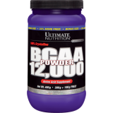 Ultimate Nutrition BCAA Powder 12000 (400 г)
