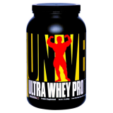Universal Nutrition Ultra Whey Pro (908 г)