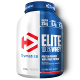 Dymatize Elite 100% Whey  (2300 г)