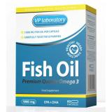 VPLab Fish Oil (60 капс)