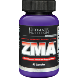 Ultimate Nutrition ZMA (90 капс)