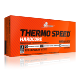 Olimp Sport Nutrition Thermo Speed Hardcore Mega Caps (120 капс)