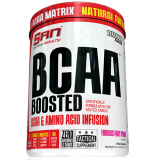 SAN BCAA Boosted (417 г)