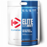 Dymatize Elite 100% Whey  (4540 г)