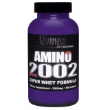 Ultimate Nutrition Amino 2002 (330 таб)