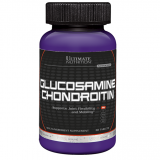 Ultimate Nutrition Glucosamine Chondroitin (60 таб)