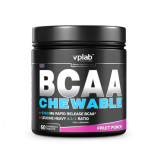 VPLab BCAA CHEWABLE (60 таб)